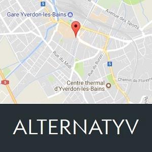 alternatYv